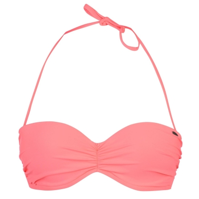 ONeill Solid Bikini Top pentru Femei