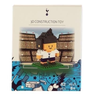 Team Mini Player 3D Construction Toy de baieti Junior
