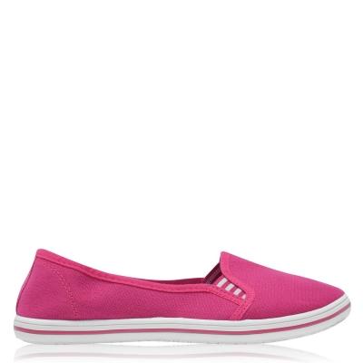 Tenisi panza Pantofi sport Slazenger Slip On pentru Femei
