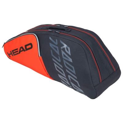 Termobag Head Radical 6R Combi