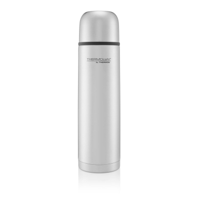 Thermos Cafe Stainless Steel 1 Litre Flask