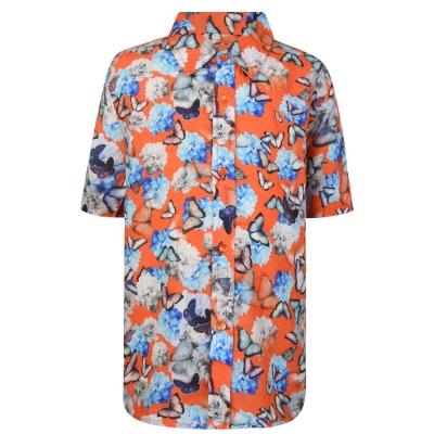 Tricou THOMAS ROYALL Butterfly de baieti Copil