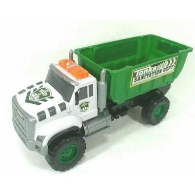 Tonka Cherry Picker Toy Truck Juniors