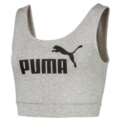 Puma Essential Crop Top pentru Femei