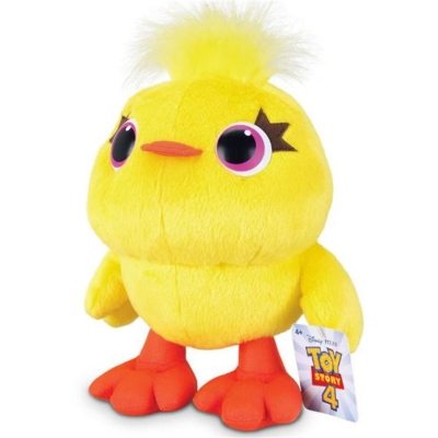 Toy Story Story Ducky