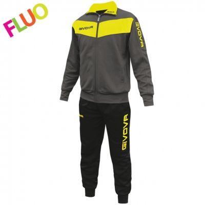 Trening TUTA VISA Trening sport FLUO Givova