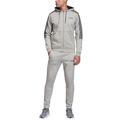 Trening Bluza cu fermoar adidas 3-Stripes pentru Barbati