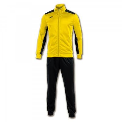 Trening Academy Dark Yellow-black Joma