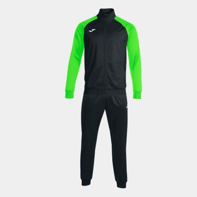 Trening Academy Iv Black Fluor Green Joma