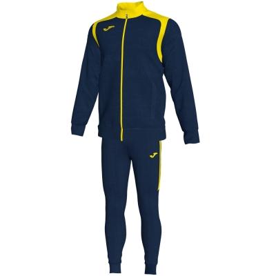 Trening Champion V Dark Navy-yellow Joma