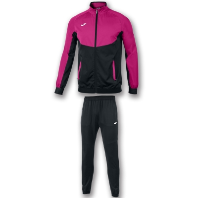 Jachete Essential Micro Black-pink Joma