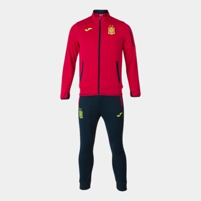 Trening Hotel Spanish Futsal Red-nay Joma