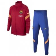 Trening Nike Barcelona Strike Big Soccer pentru Copil