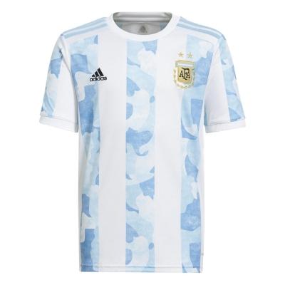 Tricou Acasa adidas Argentina 2020 Junior