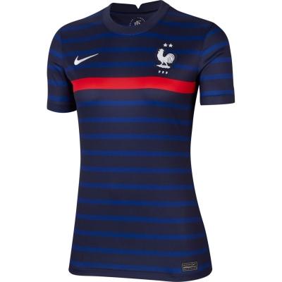 Tricou Acasa Nike France 2020 pentru Femei