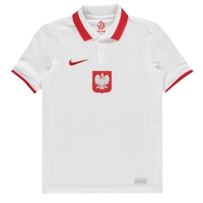 Tricou Acasa Nike Poland 2020 Junior