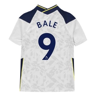 Tricou Acasa Nike Tottenham Hotspur Gareth Bale 2020 2021 Junior