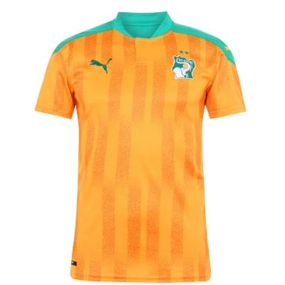 Tricou Acasa Puma Ivory Coast 2020