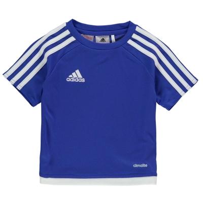 Tricou Tricouri adidas 3 Stripe Estro de Bebelusi