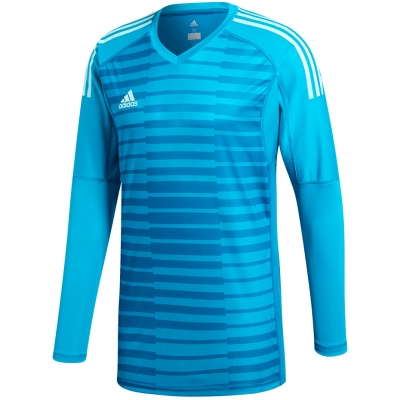 Bluze trening Adidas AdiPro 18 GK L blue CV6350 adidas teamwear
