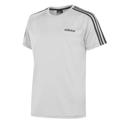 Tricouri adidas Classic 3 Stripe Sereno pentru Barbati