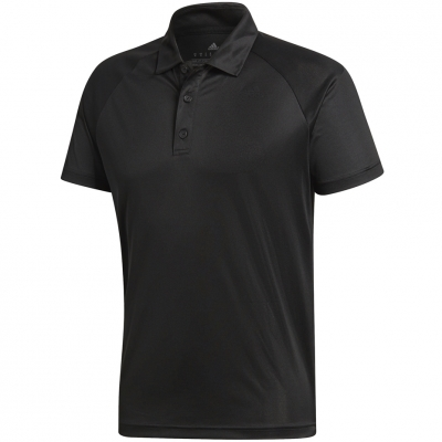 Tricouri Adidas D2M Polo BK2593