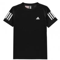 Tricouri adidas Tennis 3-Stripes Club de baieti