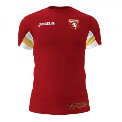 Tricouri Training Torino Burgundy S/s Joma