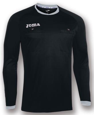 Tricouri Referee Black Joma