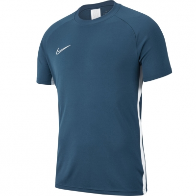 Tricouri Men's by Nike M Dry Academy 19 Top SS blue AJ9088 404