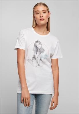 Tricouri Britney Spears pentru Femei Merchcode