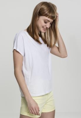 Tricouri Basic Drop Shoulder pentru Femei Urban Classics