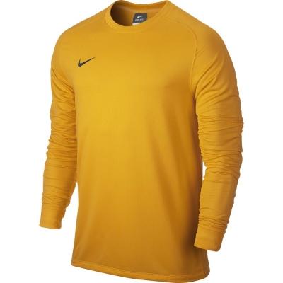Portar jersey Nike PARK GOALIE II yellow 588418 739