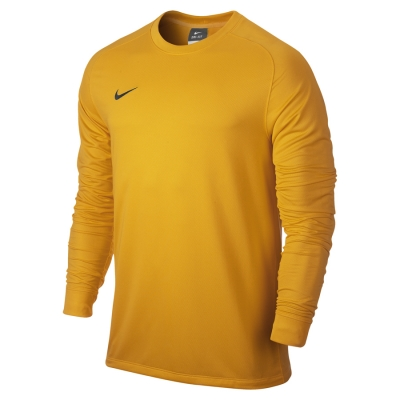 Portar jersey Nike PARK GOALIE II JR yellow 588441 739