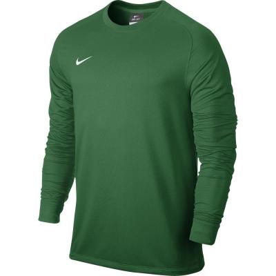 Portar jersey Nike PARK GOALIE II JR green 588441 302