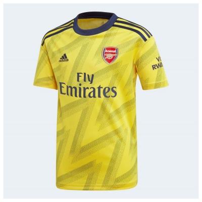 Tricou Deplasare adidas Arsenal 2019 2020 Junior