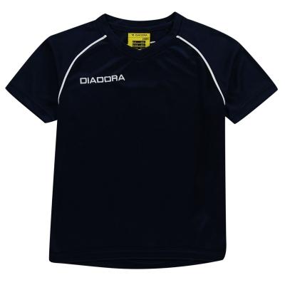 Tricouri Diadora Madrid de baieti Junior