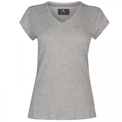 Tricouri Donnay V Neck pentru Femei