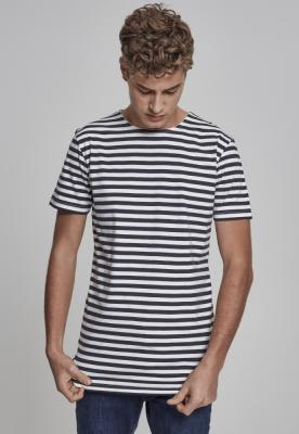 Tricouri Stripe Urban Classics