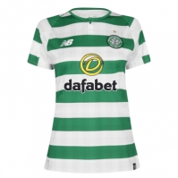 New Balance Celtic FC Home Jersey pentru Femei