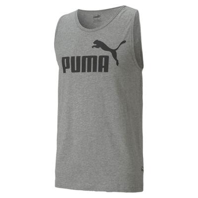 Tricouri fara Maneci Puma Essential pentru Barbati