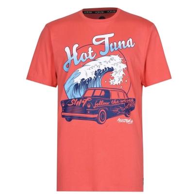 Tricouri Hot Tuna Crew pentru Barbati