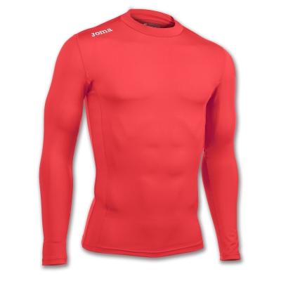 Tricouri Dark Orange Fluor (seamless Underwear) L/s Joma