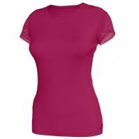 Tricouri Electra Fuchsia pentru Femei Joma