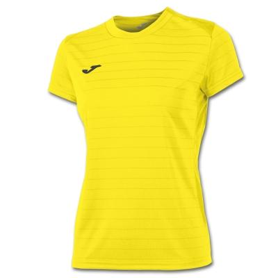 Tricouri Yellow S/s Joma