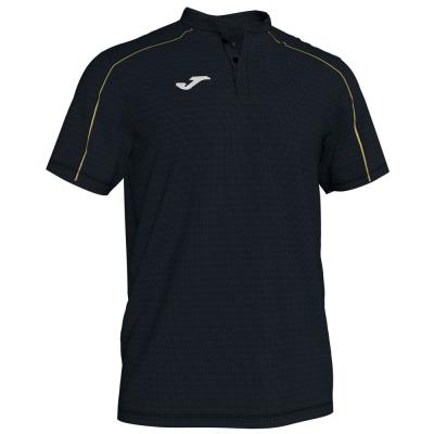 Tricouri Gold Black S/s Joma