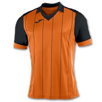 Tricouri Grada Orange-black S/s Joma