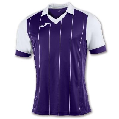 Tricouri Grada Purple-white S/s Joma