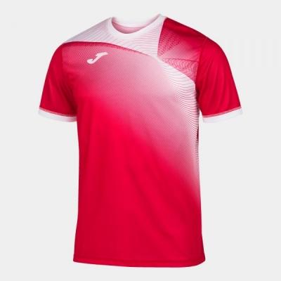 Tricouri Hispa Ii Red-white S/s Joma