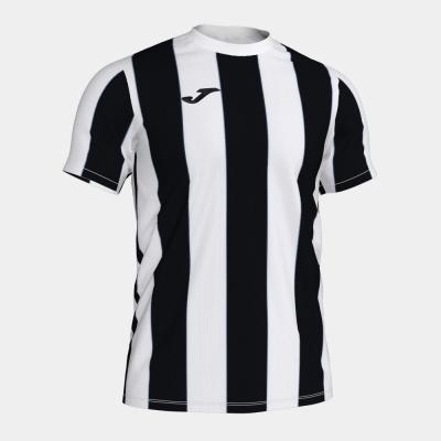 Tricouri Inter White-black S/s Joma